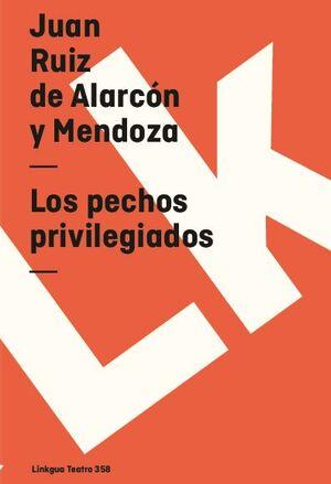 LOS PECHOS PRIVILEGIADOS