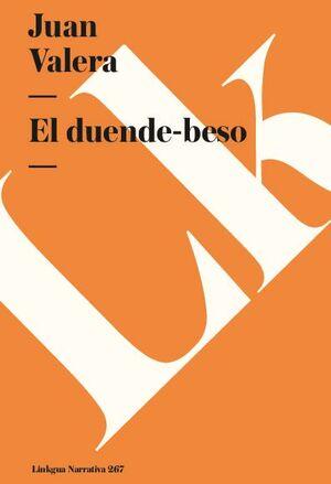 EL DUENDE-BESO