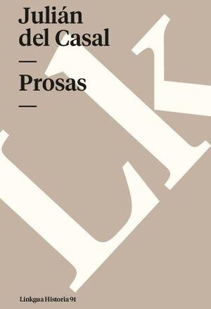PROSAS