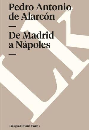 DE MADRID A NÁPOLES