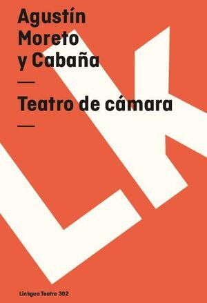 TEATRO DE CÁMARA