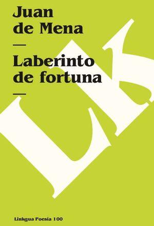 LABERINTO DE FORTUNA