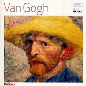 VAN GOGH      (GRANDES MAESTROS DE LA PINTURA)