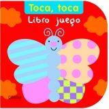 TOCA TOCA -LIBRO JUEGO-