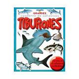 TIBURONES                (CUAD. DE ADHESIVOS)