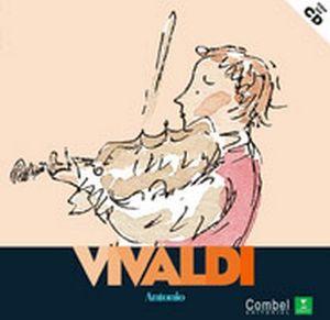 DESCUBRIMOS A LOS MUSICOS -VIVALDI- C/CD