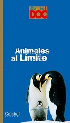 ANIMALES AL LIMITE                         516637202