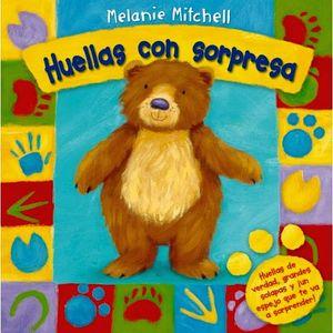 HUELLAS CON SORPRESA