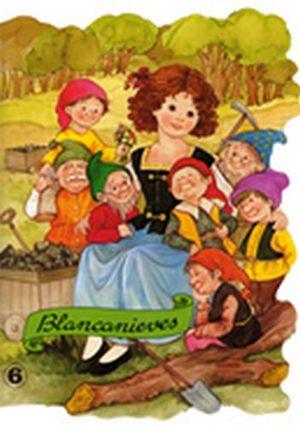 BLANCANIEVES                                            4217-5