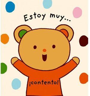 APRENDEMOS JUGANDO -ESTOY MUY...CONTENTO!-