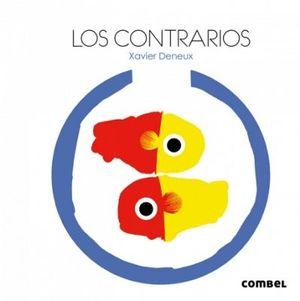 CONTRARIOS, LOS (COL.PALABRAS Y FIGURAS)