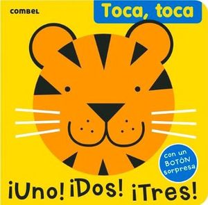 TOCA TOCA -UNO DOS TRES-