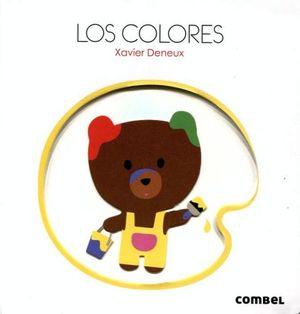COLORES, LOS (COL.PALABRAS Y FIGURAS)