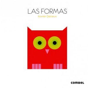 FORMAS, LAS (COL.PALABRAS Y FIGURAS)