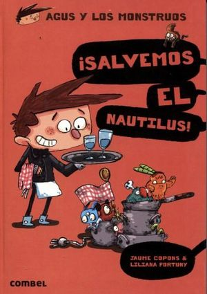 SALVEMOS EL NAUTILUS!