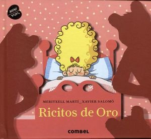 RICITOS DE ORO (MINIPOPS)