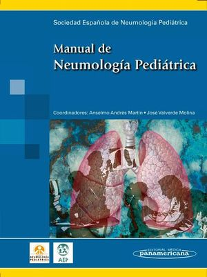 MANUAL DE NEUMOLOGIA PEDIATRICA     (2011)