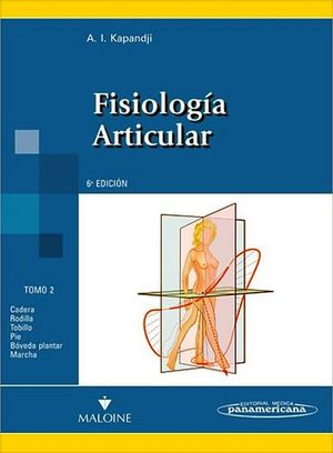 FISIOLOGIA ARTICULAR VOL.II 6ED. (NVA PRESENTACION)