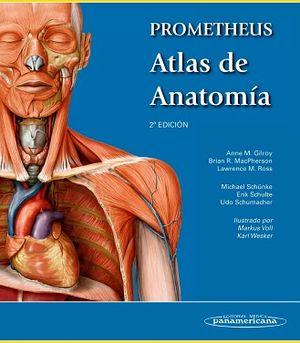 ATLAS DE ANATOMIA 2ED. (PROMETHEUS)