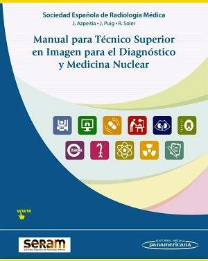 MANUAL PARA TECNICO SUPERIOR EN IMAGEN P/EL DIAG.Y MED.NUCLEAR