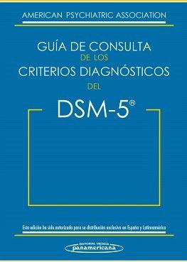 DSM-5 GUIA DE CONSULTA DE LOS CRITERIOS DIAGNOSTICOS