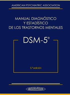 DSM-5 5ED. MANUAL DIAGNOSTICO Y ESTADISTICO DE LOS TRAST.ME