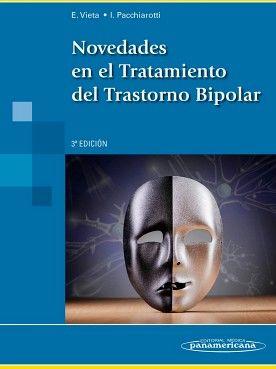 NOVEDADES EN EL TRATAMIENTO DEL TRASTORNO BIPOLAR 3ED.
