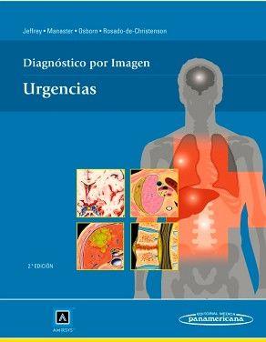 DIAGNOSTICO POR IMAGEN -URGENCIAS- 2ED.