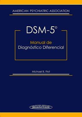 MANUAL DE DIAGNOSTICO DIFERENCIAL DSM-V