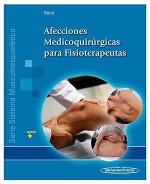 AFECCIONES MEDICOQUIRURGICAS PARA FISIOTERAPEUTAS