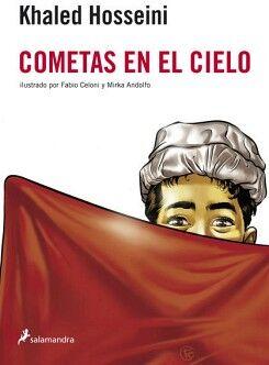COMETAS EN EL CIELO (NOVELA GRAFICA)