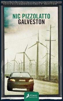 GALVESTON                                 (BLACK/BOLSILLO) NVA.ED