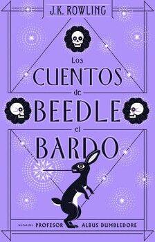 CUENTOS DE BEEDLE EL BARDO, LOS (NOTAS DE ALBUS DUMBLEDORE/EMP.)