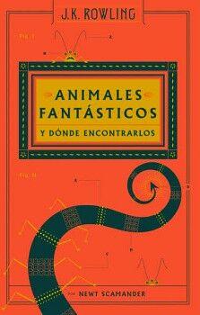ANIMALES FANTASTICOS Y DONDE ENCONTRARLOS (EMP.)