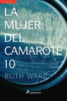 MUJER DEL CAMAROTE 10                (NOVELA)