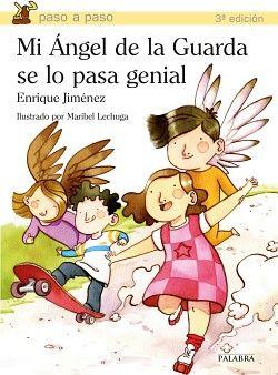 MI ANGEL DE LA GUARDA SE LO PASA GENIAL