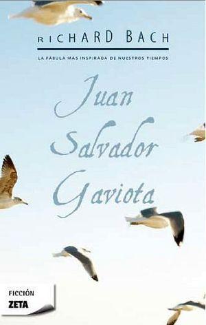 JUAN SALVADOR GAVIOTA (B DE BOLSILLO/ZETA)