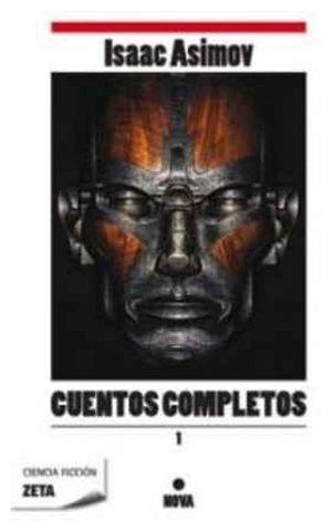CUENTOS COMPLETOS I                       (B DE BOLSILLO/C.F.)