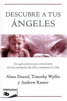 DESCUBRE A TUS ANGELES (B DE BOLSILLO)