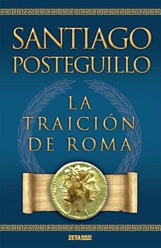 TRAICION DE ROMA, LA                      (MAXI)