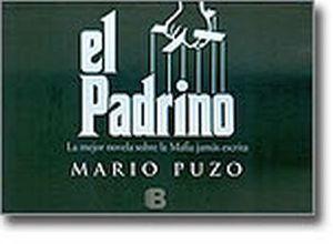 PADRINO, EL (LIBRINOS)