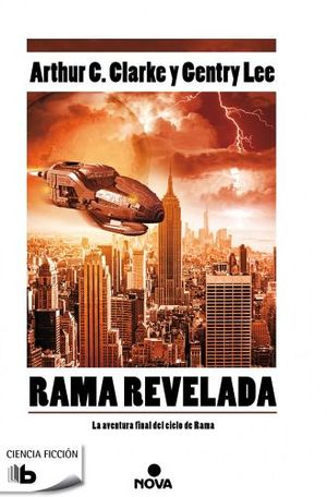 RAMA REVELADA                             (B DE BOLSILLO/NOVA)