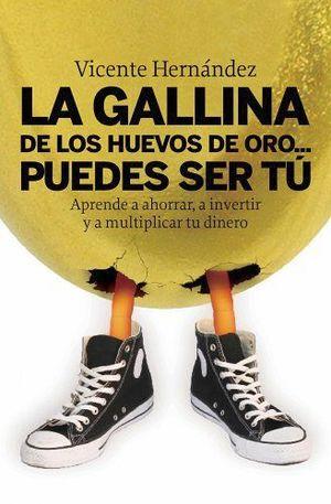 GALLINA DE LOS HUEVOS DE ORO... PUEDES SER TU      9600397
