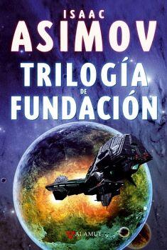 TRILOGIA DE FUNDACION                     (EMPASTADO)