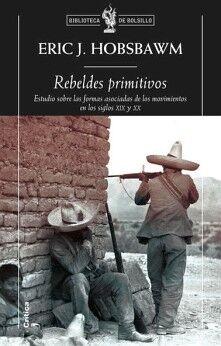 REBELDES PRIMITIVOS (BOLSILLO)