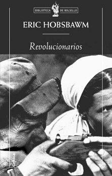 REVOLUCIONARIOS (BIBLIOTECA DE BOLSILLO)