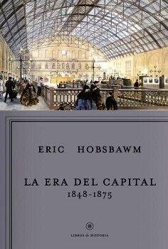 ERA DEL CAPITAL 1848-1875, LA  (AZUL/BLANCO)