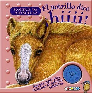 POTRILLO DICE HIIII, EL -SONIDOS DE ANIMALES-