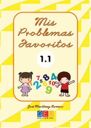 MIS PROBLEMAS FAVORITOS 1.1 -CURSIVA-