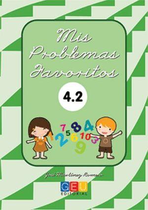 MIS PROBLEMAS FAVORITOS 4.2 -CURSIVA-